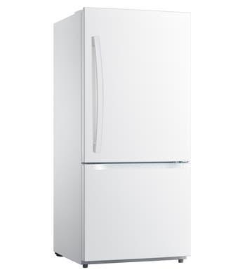 Moffat Réfrigérateur MDE19DTNKWW