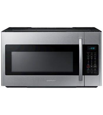 Samsung Over-the-range microwave