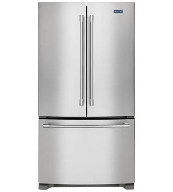 Maytag Refrigerator 36 StainlessSteel MFC2062FEZ