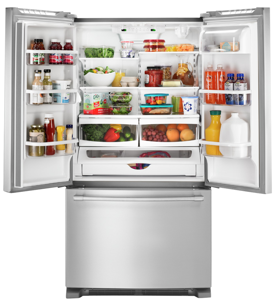 Maytag Refrigerateur 36 Acier Inoxydable MFC2062FEZ