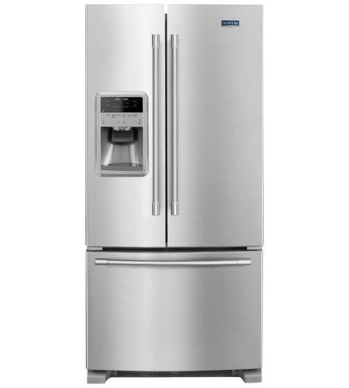 Maytag Refrigerator showcased by Corbeil Electro Store