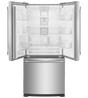Maytag Refrigerateur 30 Acier Inoxydable MFW2055FRZ