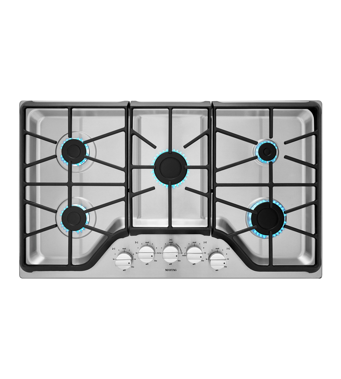 Maytag Plaque de cuisson MGC7536DS