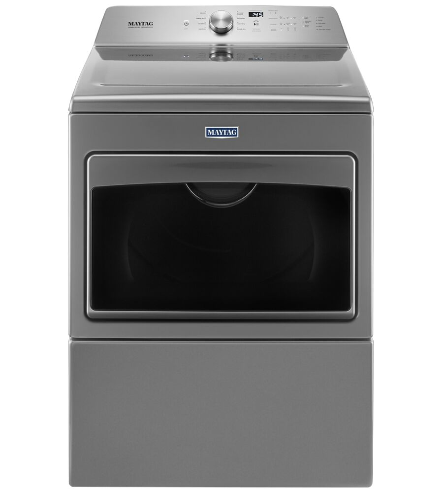 Maytag Dryer showcased by Corbeil Electro Store