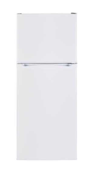 Moffat Réfrigérateur MPE12FGKWW en couleur Blanc présenté par Corbeil Electro Store