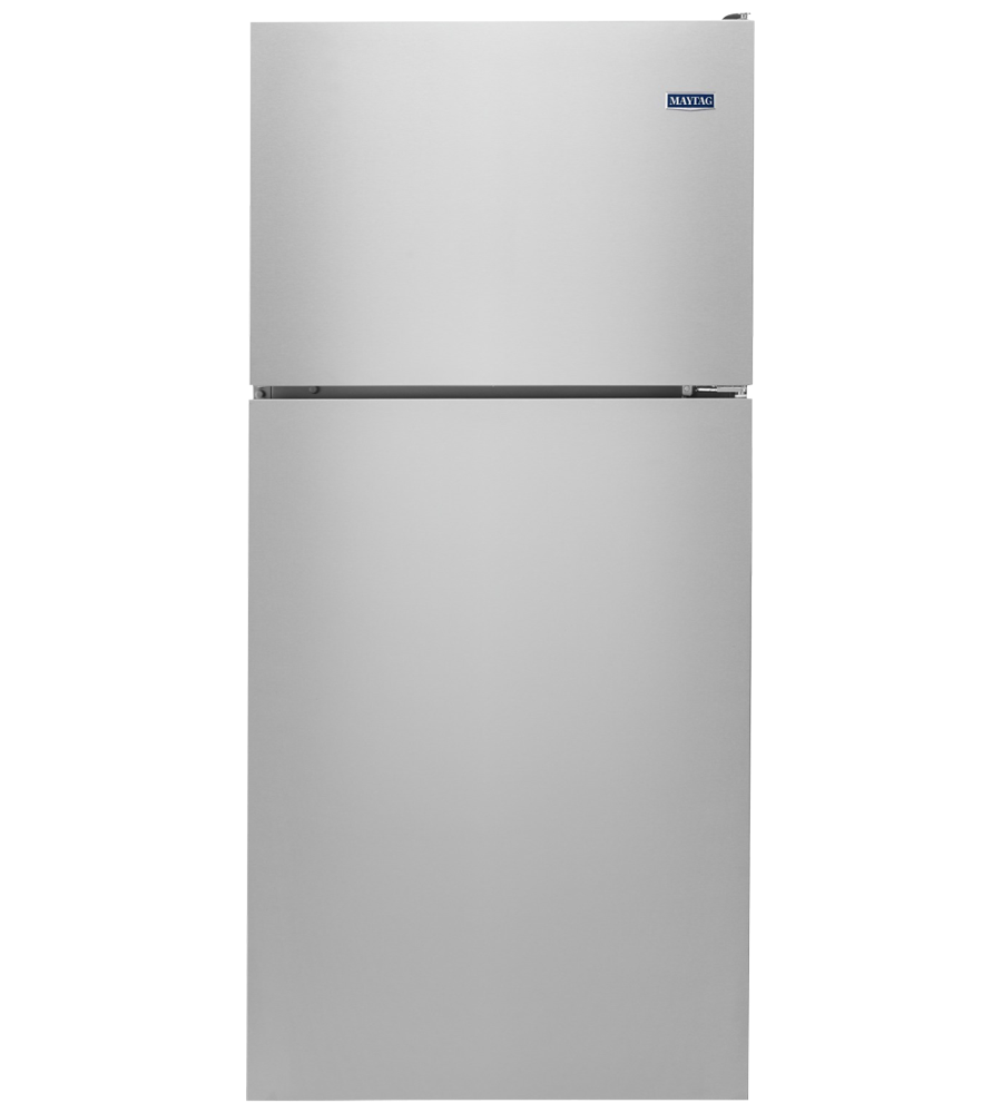 Maytag Refrigerator showcased by Corbeil Electro Store