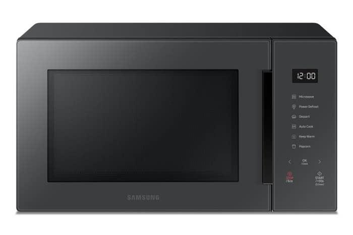 Samsung Micro-ondes MS11T5018AC en couleur Noir présenté par Corbeil Electro Store