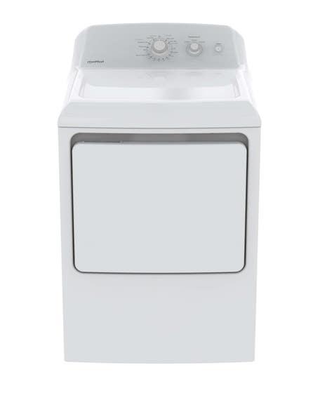 Moffat Sécheuse MTX22EBMKWW en couleur Blanc présenté par Corbeil Electro Store