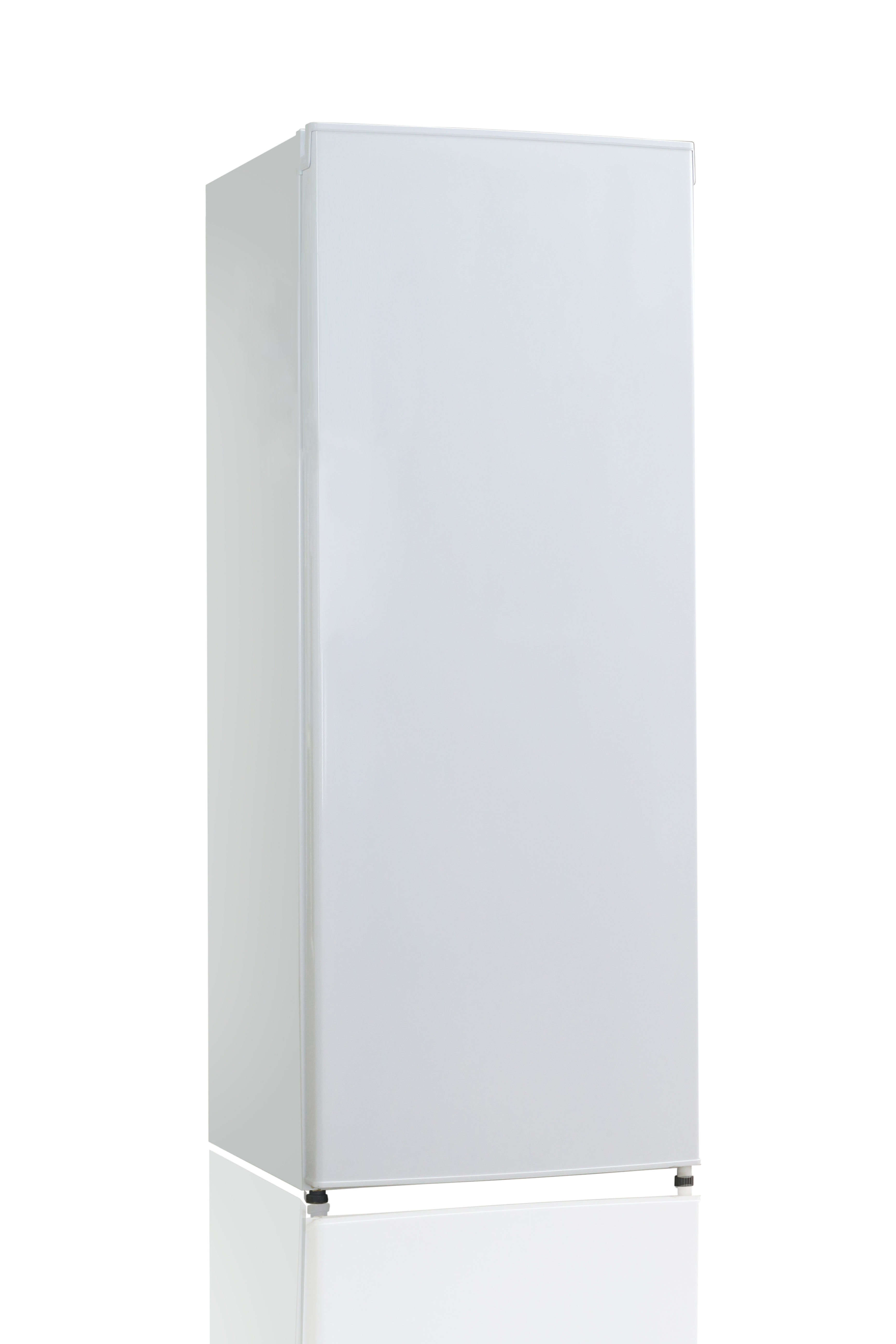 Moffat Freezer MUF06DMRWW in White color showcased by Corbeil Electro Store