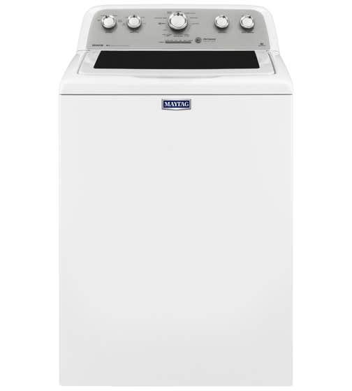 Maytag Laveuse 27 Blanc MVWX655DW en couleur Blanc présenté par Corbeil Electro Store