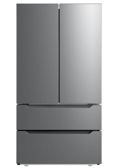 Moffat Réfrigérateur MWE22FYPKFS en couleur Acier Inoxydable présenté par Corbeil Electro Store