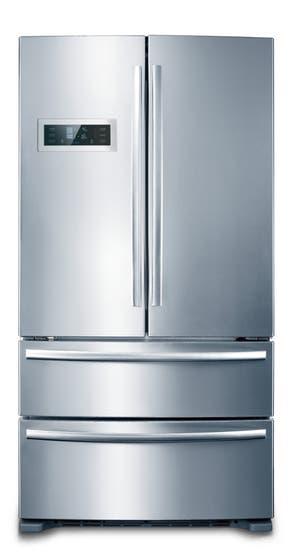 Moffat Réfrigérateur MWS21FSKSS en couleur Acier Inoxydable présenté par Corbeil Electro Store