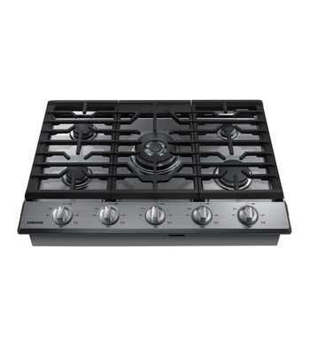 Samsung Cooktop NA30N6555TS