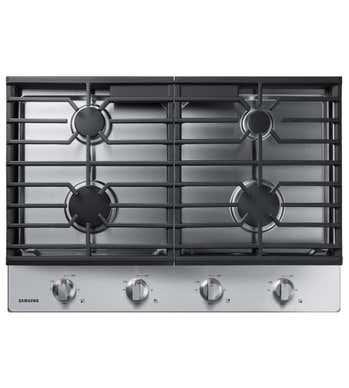 Samsung Cooktop NA30R5310FS