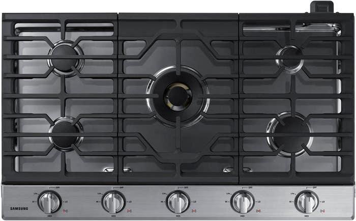 Plaque de cuisson Samsung présenté par Corbeil Electro Store