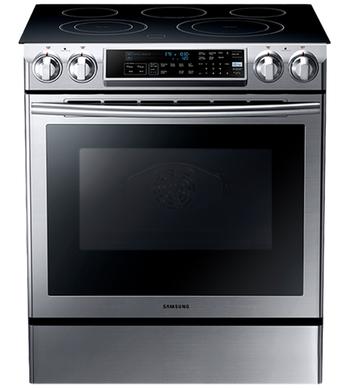 Cuisinière Samsung