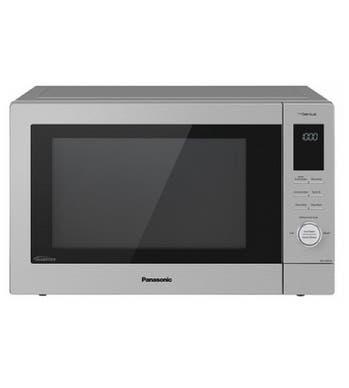 Panasonic Microwave 23 StainlessSteel