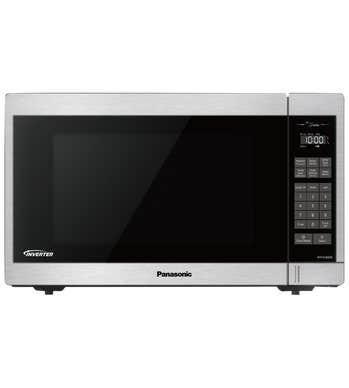 Panasonic Micro-ondes NNSC669S