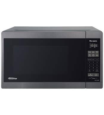 Panasonic Microwave NNSC688S