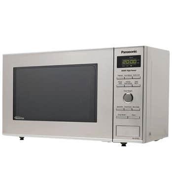 Panasonic Micro-ondes NNSD382S