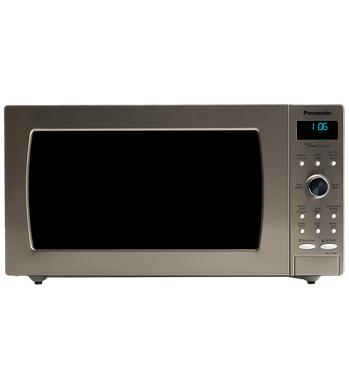 Countertop Microwave