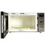 Panasonic Microwave 22 Stainless Steel