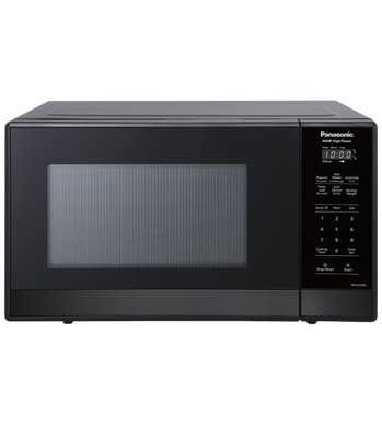Panasonic Microwave NNSG448S
