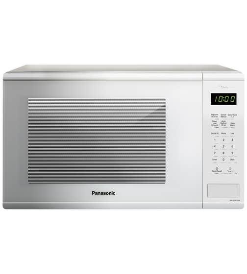 Panasonic Micro-onde 21 NNSG676 présenté par Corbeil Electro Store