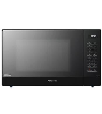 Panasonic Microwave 21 Black