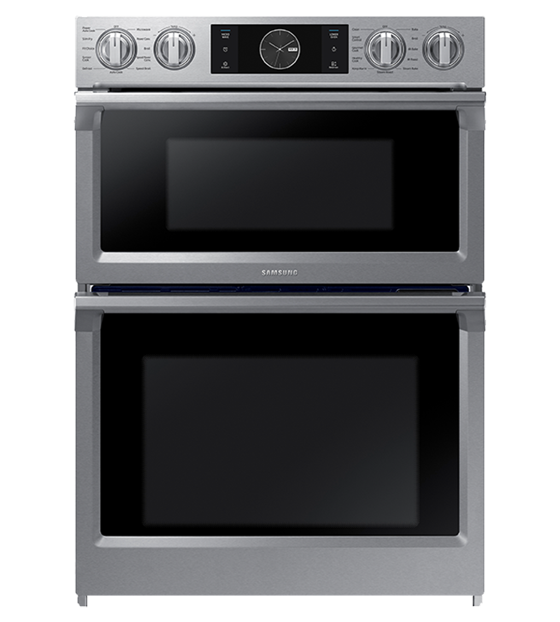 Samsung Wall oven showcased by Corbeil Electro Store