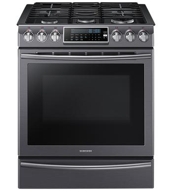 Samsung cuisinière