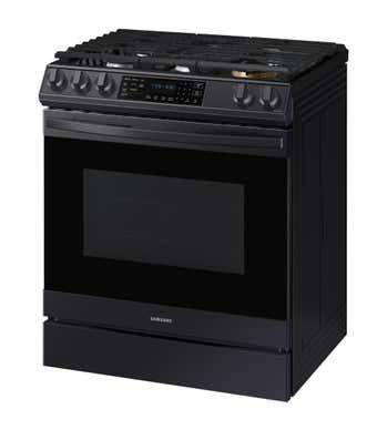 Samsung Cuisinière NX60T8511SG