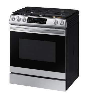 Samsung Cuisinière NX60T8511SS