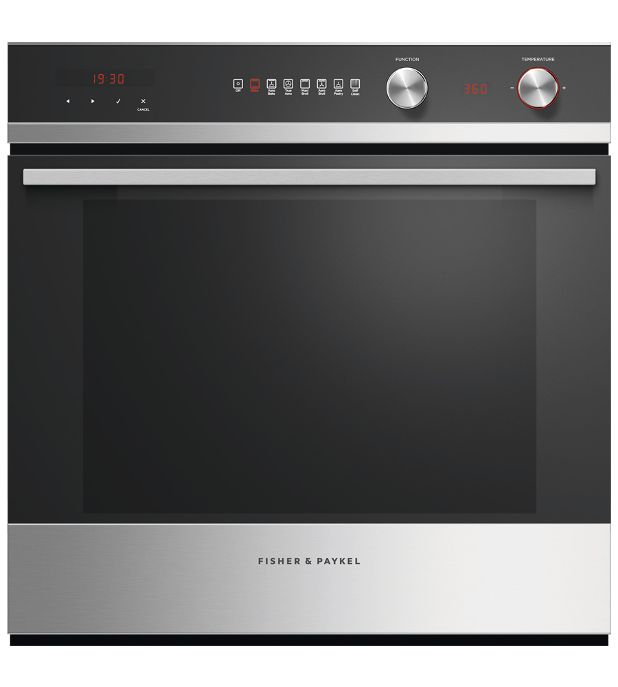 Fisher & Paykel Wall oven