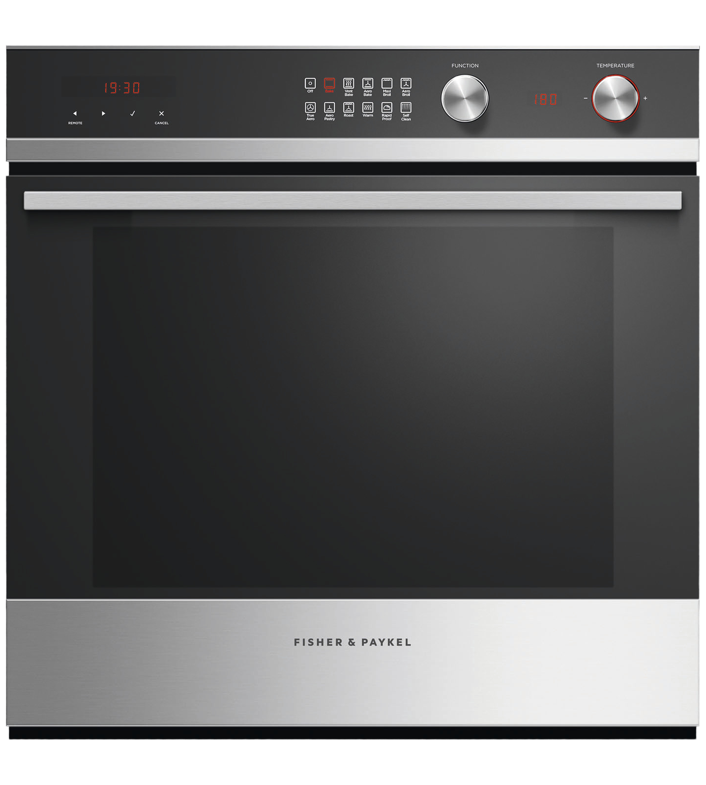 Fisher & Paykel Oven OB24SCDEPX1