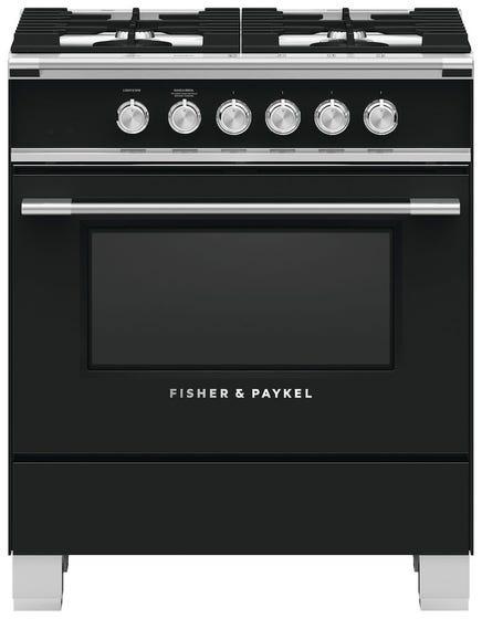 CuisinièreFisher & Paykel