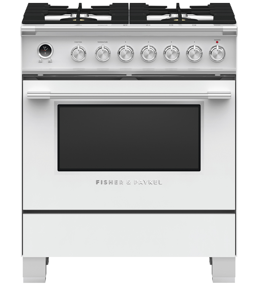 Cuisinière Fisher & Paykel