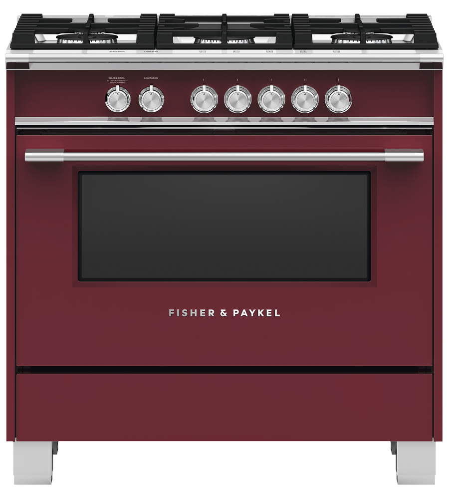 Fisher & Paykel Range OR36SCG4R1
