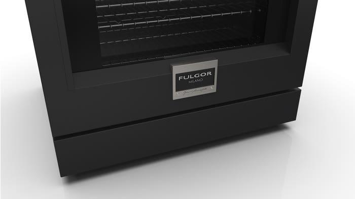 FULGOR Accessoire de cuisson en couleur Noir présenté par Corbeil Electro Store