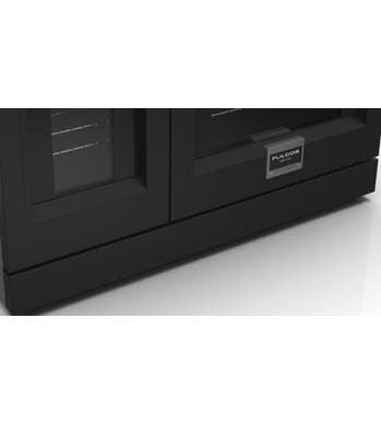 Fulgor Milano accessory in Black color showcased by Corbeil Electro Store