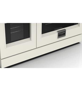 Fulgor Milano accessory in White color showcased by Corbeil Electro Store