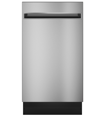 GE Profile Lave-vaisselle en couleur Acier Inoxydable présenté par Corbeil Electro Store
