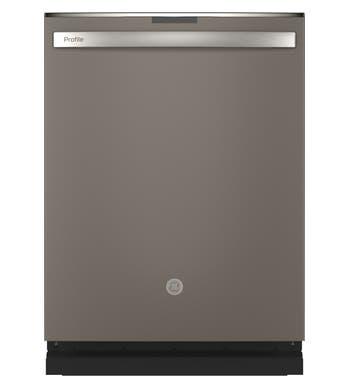 GE Profile Lave-vaisselle en couleur Ardoise présenté par Corbeil Electro Store