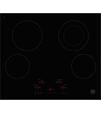 Bertazzoni Plaque de cuisson PE244CER