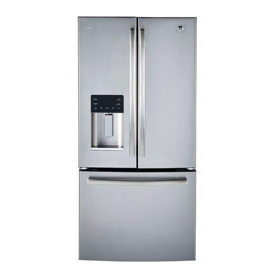GE Profile Refrigerateur 33 PFE24H présenté par Corbeil Electro Store