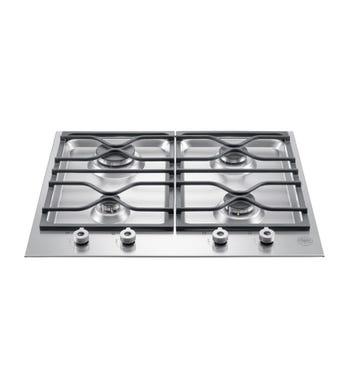 Surface de cuisson segmentée Bertazzoni