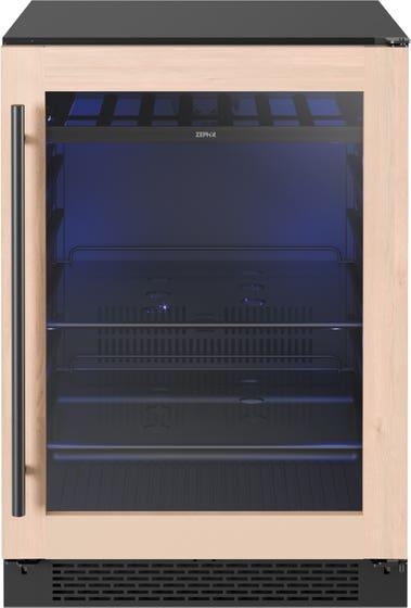 Preserv Cellier PRB24C01BPG en couleur Panneau Requis présenté par Corbeil Electro Store