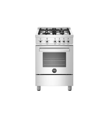 Bertazzoni Cuisinière PROF244GASXE