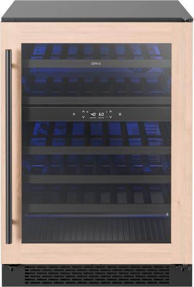 Preserv Cellier PRW24C02BPG en couleur Panneau Requis présenté par Corbeil Electro Store