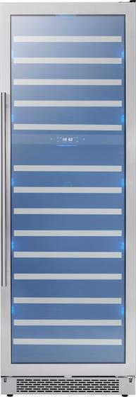 Preserv Cellier PRW24F02BG en couleur Acier Inoxydable présenté par Corbeil Electro Store